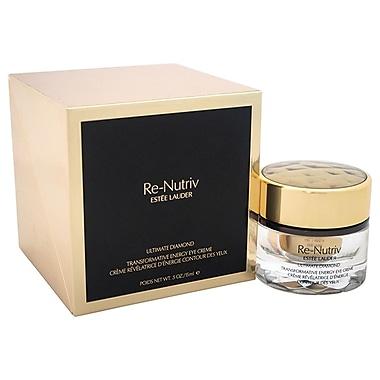 Estee Lauder Re-Nutriv Ultimate Diamond Transformative Energy Eye Creme, 0.5 oz