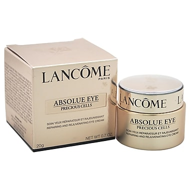 Lancome Absolue Yeux Precious Cells Advanced Regenerating and Repairing Eye Care, 0.7 oz