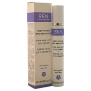 REN Keep Young and Beautiful Firm and Lift Eye Cream, 0.5 oz