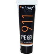 Menaji Skincare 911 Eye Gel, 1 oz