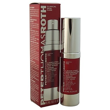Peter Thomas Roth Laser-Free Resurfacing Eye Serum, 0.5 oz