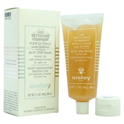 Sisley Botanical Buff and Wash Facial Gel Tube, 3.5 oz