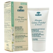 Nuxe Masque Creme Fraiche de Beaute, 24-hour Soothing And Rehydrating Fresh Mask, 1.7 oz
