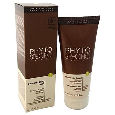 Phyto Phytospecific Ultra-Smoothing Mask, 6.9 oz