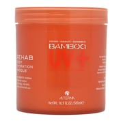 Alterna Bamboo UV+ Rehab Deep Hydration Masque, 16.9 oz