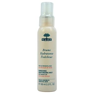 Nuxe Brume Hydratante Fraicheur, Refreshing Moisturizing Mist, 3.3 oz
