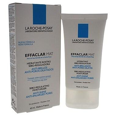 La Roche-Posay Effaclar Mat Oil-Free Mattifying Moisturizer, 1.35 oz