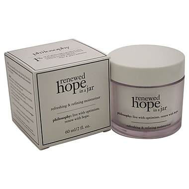 Philosophy Renewed Hope in a Jar, 2 oz