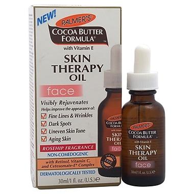 Palmer's Cocoa Butter Formula Skin Therapy Oil With Vitamin E, Face, 1 oz