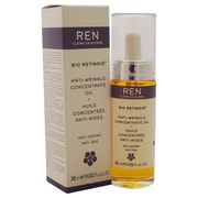 REN Bio Retinoid Wrinkle Concentrate Oil, 1.02 oz