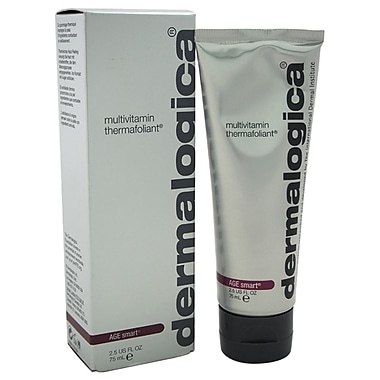 Dermalogica Age Smart Multivitamin Thermafoliant, 2.5 oz