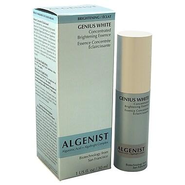 Algenist Genius White Concentrated Brightening Essence, 1 oz