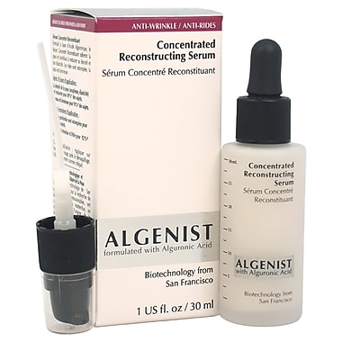 Algenist Concentrated Reconstructing Serum, 1 oz