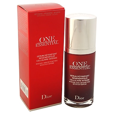 Christian Dior Dior One Essential Intensive Skin Detoxifying Booster Serum, 1 oz
