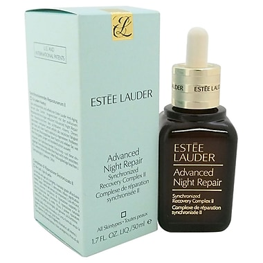 Estee Lauder Advanced Night Repair Synchronized Recovery Complex II, All Skin Types, 1.7 oz
