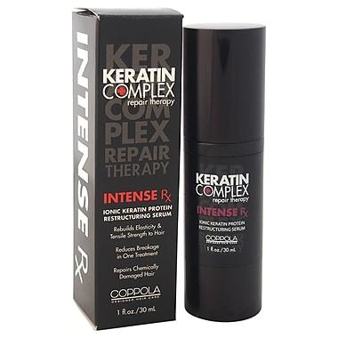 Keratin Complex Keratin Complex Intense Rx Restructuring Serum, 1 oz