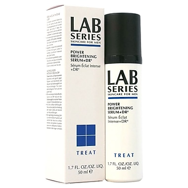 Lab Series Power Brightening Serum + DR4, 1.7 oz