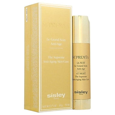 Sisley Supremya At Night The Supreme Anti-Aging Serum, 1.7 oz