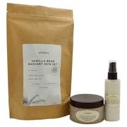 Lavanila Vanilla Bean Radiant Skin Set, 2/Pack