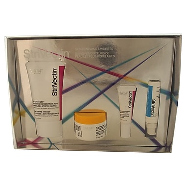 StriVectin Skin Renewing Favorites Kit, 4/Pack