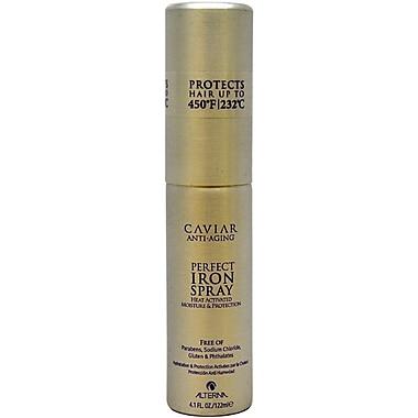 Alterna Caviar Anti-Aging Perfect Iron Spray, 4.1 oz
