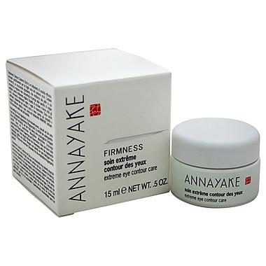 Annayake Extreme Eye Contour Care, Sensitive Skin, 0.5 oz