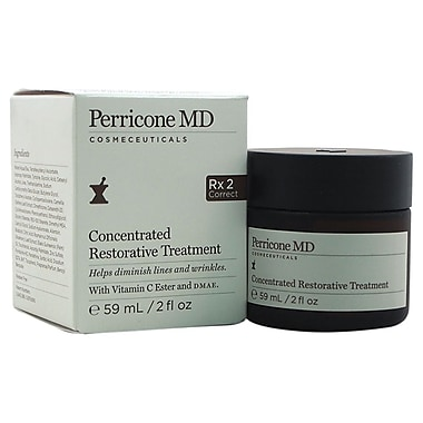 N.V. Perricone M.D. Concentrated Restorative Treatment, 2 oz