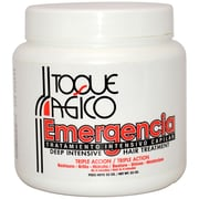 Toque Magico Emergencia Deep Intensive Hair Treatment, 32 oz