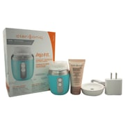 Clarisonic Mia Fit Cleansing System, Blue, 4/Pack