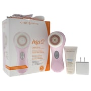 Clarisonic Mia 2 Facial Sonic Cleansing System, Pink, 5/Pack