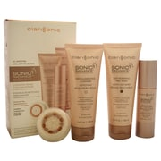 Clarisonic Sonic Radiance Brightening Solution Replenishment Kit, 4/Pack