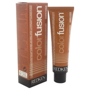 Redken Color Fusion Color Cream Natural Fashion # 7Cr, Copper/red, 2.1 oz