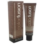 Redken Color Fusion Color Cream Natural Balance # 10Ab, Ash/Blue, 2.1 oz