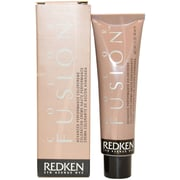 Redken Color Fusion Color Creme Natural Balance # 4Ag, Ash/Green, 2.1 oz