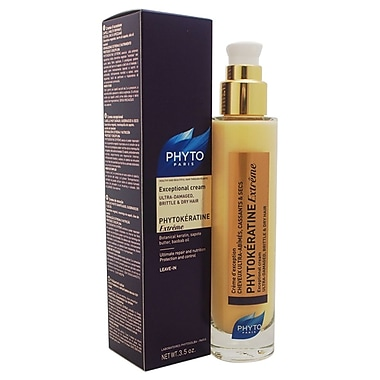 Phyto Phytokeratine Extreme Exceptional Cream, 3.5 oz