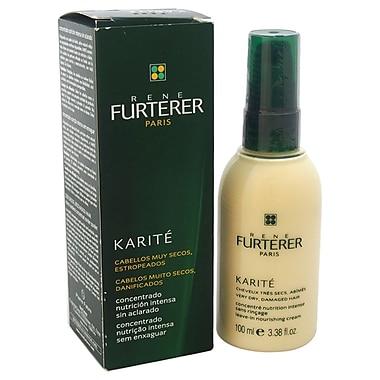 Rene Furterer Karite Leave-in Nourishing Cream, 3.38 oz