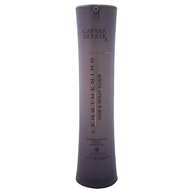 Alterna Caviar Repair RX Lengthening Hair & Scalp Elixir, 1.7 oz
