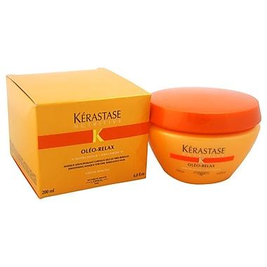 Kerastase Nutritive Oleo-Relax Masque, 6.8 oz