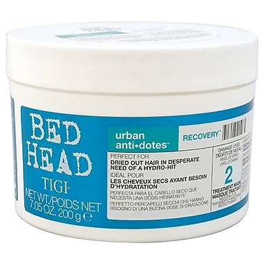 TIGI Bed Head Urban Antidotes Recovery Treatment Mask, 7.05 oz