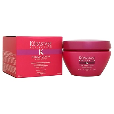 Kerastase Reflection Chroma Captive Shine Intensifying Masque, 6.8 oz