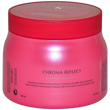 Kerastase Kerastase Reflection Chroma Reflect Deep Radiance-Enhancing Masque, 16.9 oz