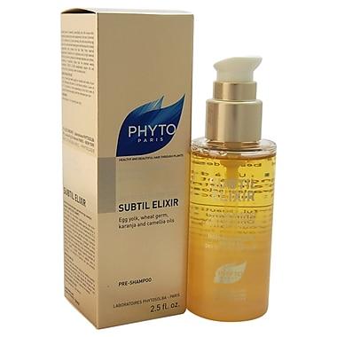 Phyto Subtil Elixir Intense Nutrition Shine Oil, 2.5 oz
