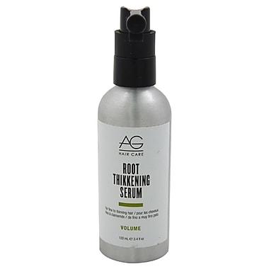 AG Hair Cosmetics Root Thikkening Serum, 3.4 oz