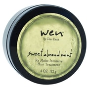 Chaz Dean Wen Sweet Almond Mint Re Moist Intensive Hair Treatment, 4 oz