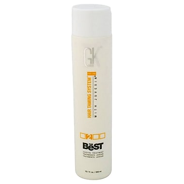 Global Keratin Hair Taming System The Best Juvexin Treatment, 10.1 oz