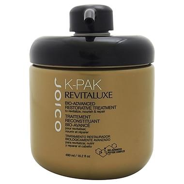 Joico K-Pak Revitaluxe Bio-Advance Restorative Treatment, 16.2 oz