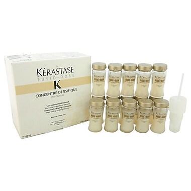 Kerastase Fusio-Dose Concentre Densifique Intensive Bodifying Treatment, 15 x 0.4 oz