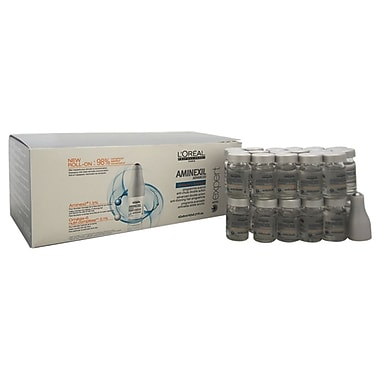 L'Oreal Professional Serie Expert Aminexil Advanced Treatment, 42 x 6 ml