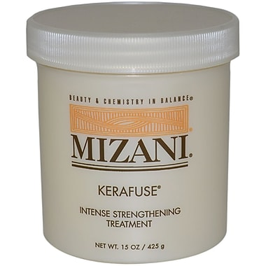 Mizani Kerafuse Intense Strengthening Treatment, 15 oz