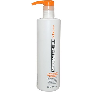 Paul Mitchell Color Protect Reconstructive Treatment, 16.9 oz
